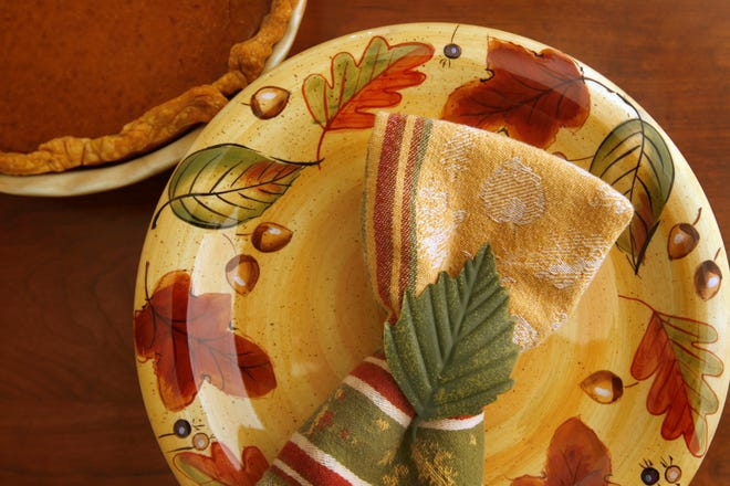 Share your greatest recipes for the Thanksgiving desk. [The Providence Journal, file / Kris Craig