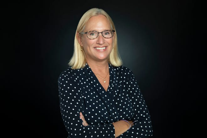 Cheryl Haller is a college career adviser with the Education Foundation of Sarasota County.