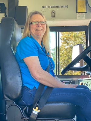 Craven County Schools is in need of bus drivers. [CONTRIBUTED PHOTO]