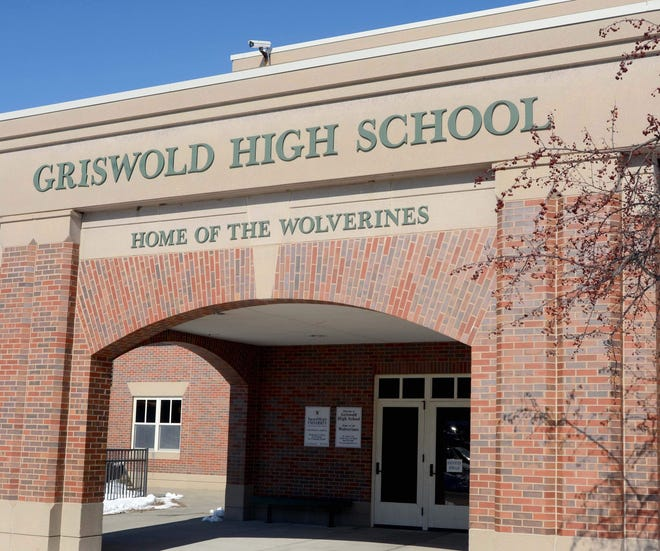 Griswold High School