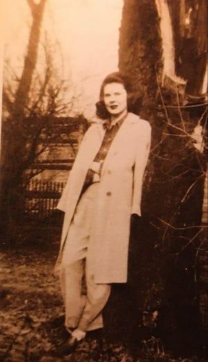Margery Brakebill