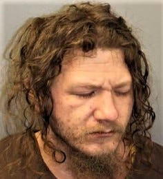 Already wanted on two felony warrants, Dustin Turner, 33, is now facing a host of felony counts following a standoff.