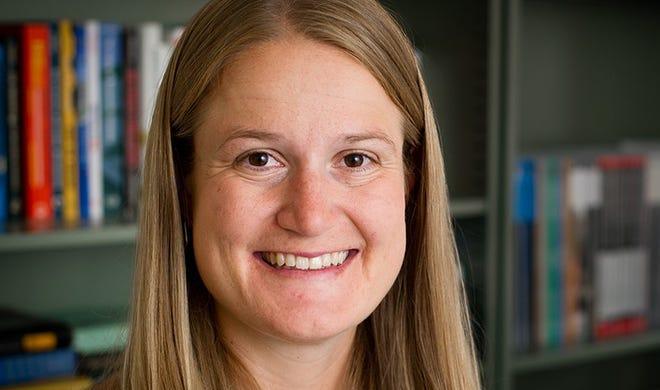 Sarah Reckhow
