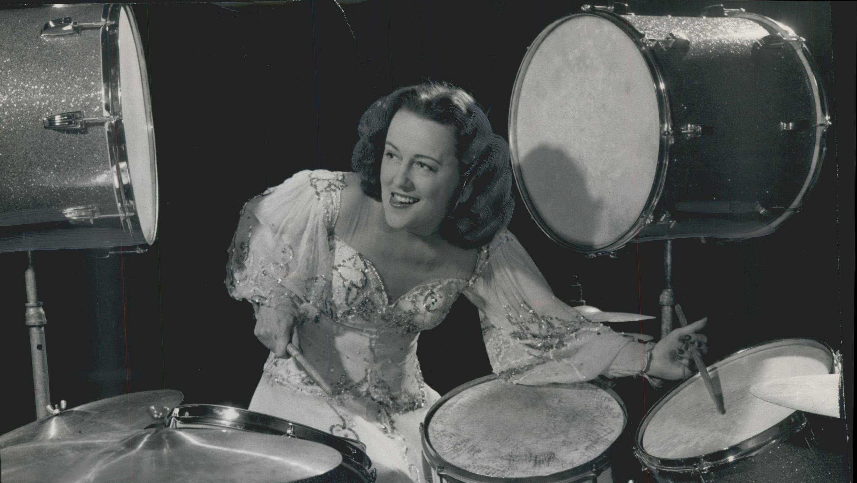 Viola Smith, trailblazing female drummer from Wisconsin, dies at 107