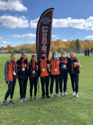Northville won its pre-regional, and advances to the regional race.