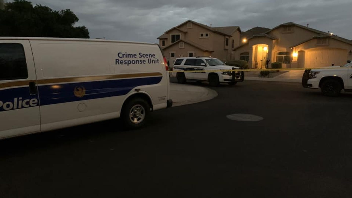 13-year-old boy dies days after deadly domestic violence incident