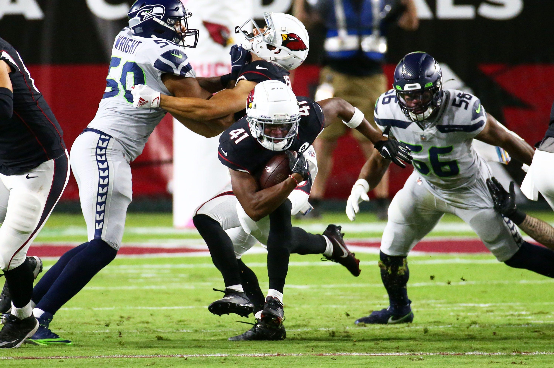 NFL Week 11 Thursday Night Football