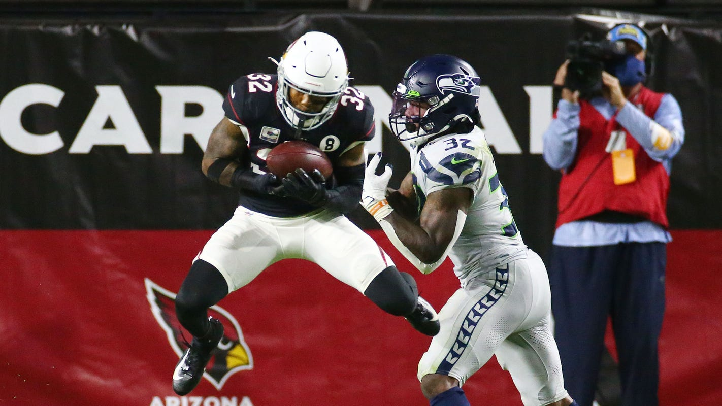 Opinion: Cardinals had every reason to lose to Seahawks but didn't. Maybe that's a sign of growth.