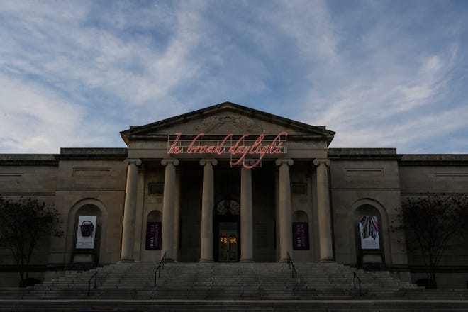The Baltimore Museum of Art has decided to sell three of its most prominent paintings, including a major work by pop-art icon Andy Warhol, to raise millions of dollars toward its avowed goal of promoting diversity.