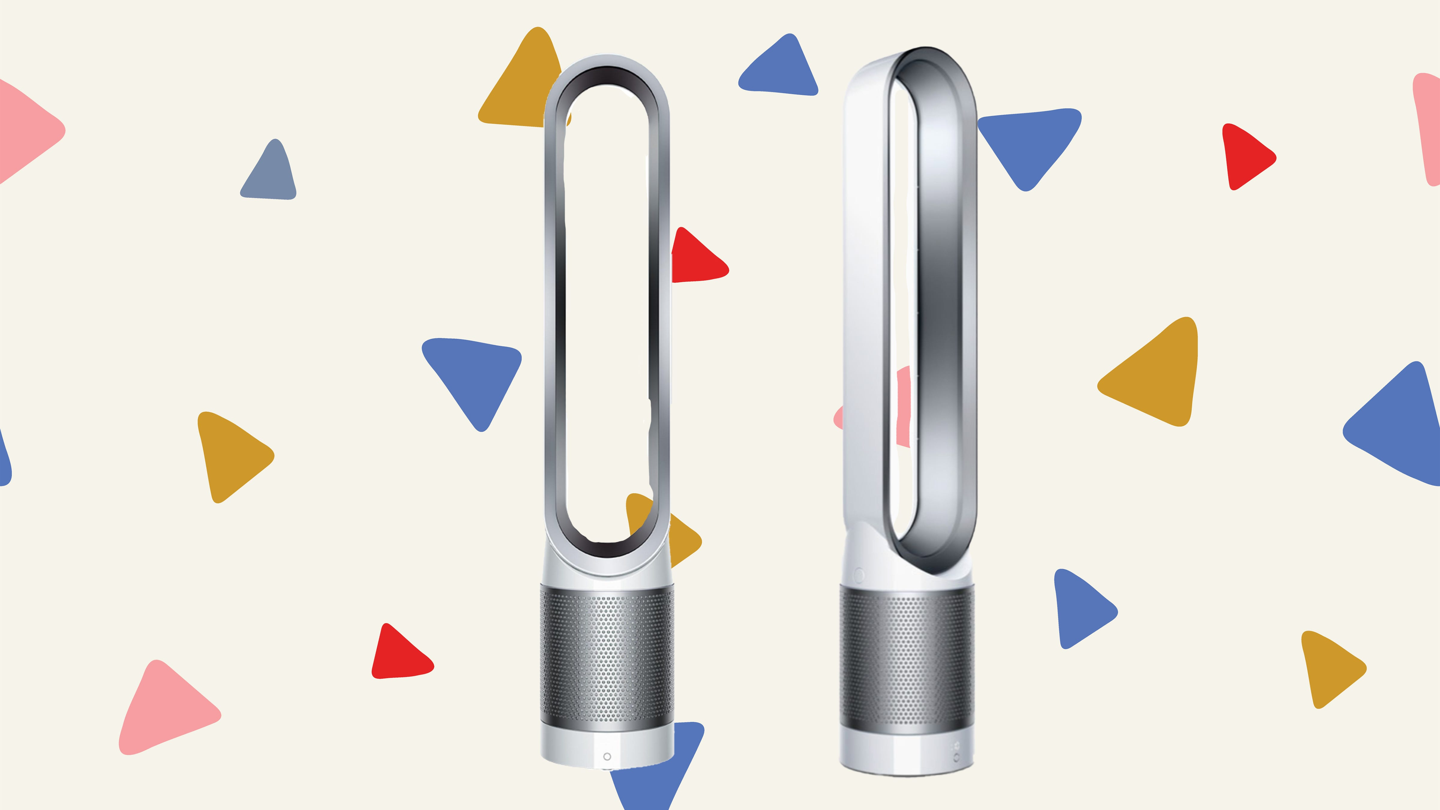This crazy popular Dyson air purifier is $100 off right now