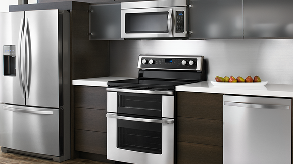 Appliances Connection is getting a headstart on Black Friday sales.