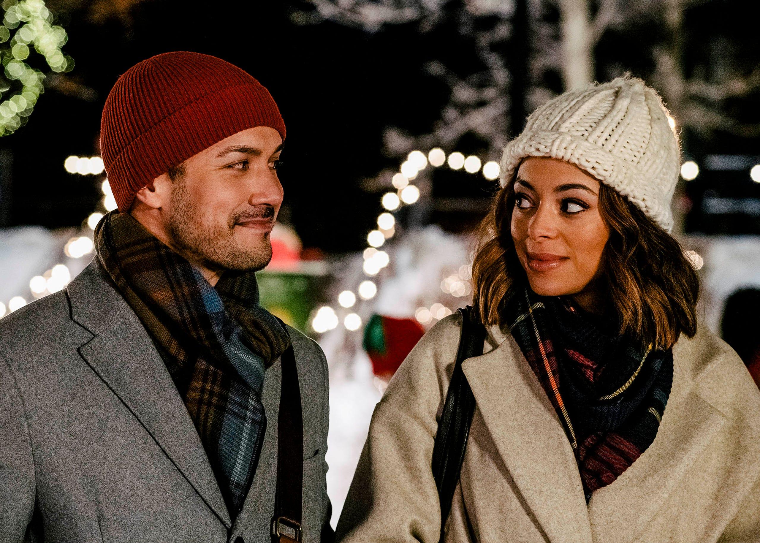 Netflix Hallmark And Lifetime Holiday 2020 Movies Holidate More