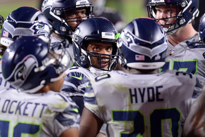 NFL Week 7 winners, losers: Seahawks squander opportunities in first loss
