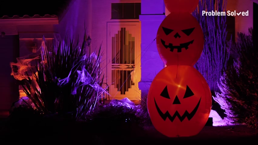 Halloween decoration ideas that will give your house an upgrade