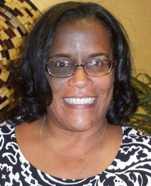 Former Willingboro Township Manager Dr. Sharon Rogers.