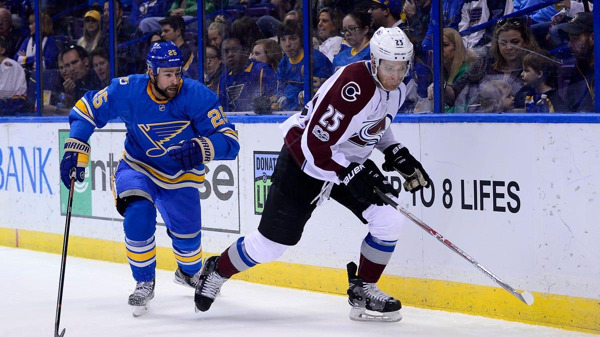 Blue Jackets forward Mikhail Grigorenko eager to rekindle NHL career after KHL reset