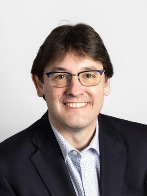 Kent Johnson, Guest columnist