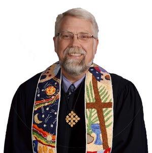 The Rev. Timothy Ahrens