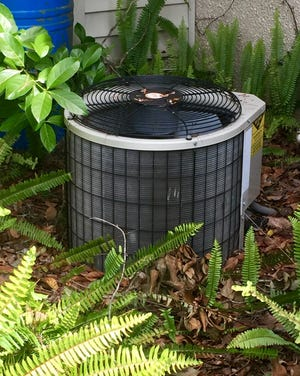 It's a good idea to get your HVAC unit checked out before turning on the heat during colder weather in central Florida