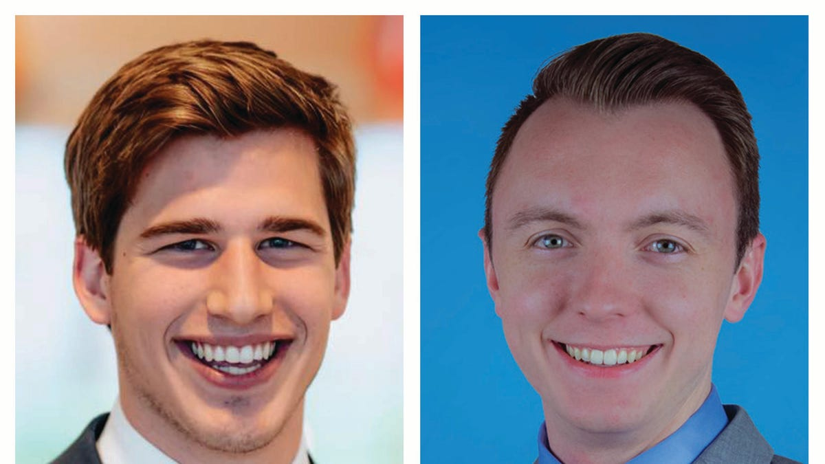 Meet the candidates for Iowa House District 19: Nick Miller and Carter Nordman