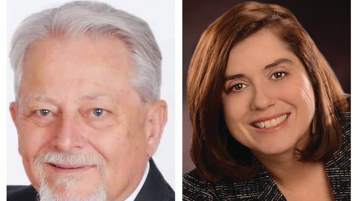 Meet the candidates for Dallas County Auditor: Julia Helm and Mike Kern