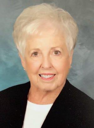 Linda Tuttle Spicer