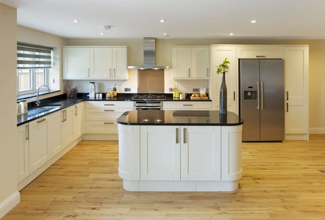 Updating the kitchen is one of the first steps in adding amenities that will help sell your home.