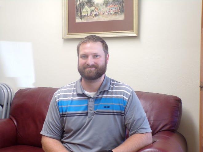 The Rev. Sean Brubaker