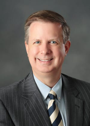 Jay Stowe, finalist for JEA chief executive officer
