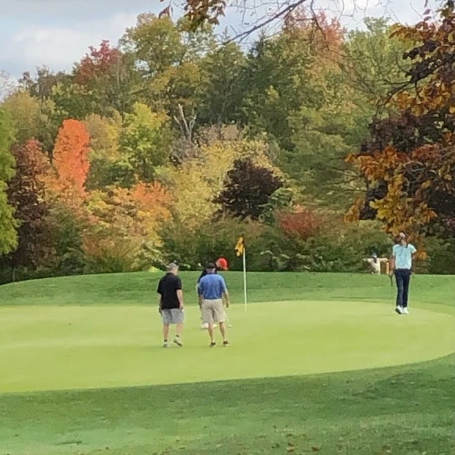TruMark Financial's annual Building Financial Futures Classic held at Talamore Country Club in Horsham was attended by 117 golfers and raised more than $33,000. The funds support grants to local schools that offer financial literacy initiatives.