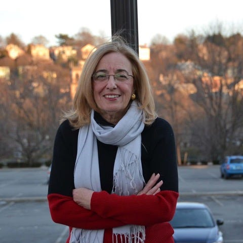 Lauren Carson is seeking a fourth straight term in the General Assembly.