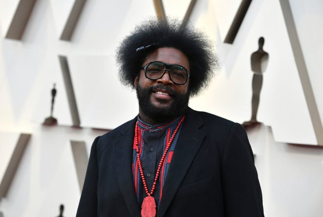 Questlove is among the speakers at a four-day virtual food conference during South by Southwest that is free to watch.