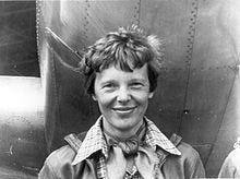 The Exeter Historical Society and Exeter TV will be hosting a presentation on Amelia Earhart on Wednesday, Nov. 4.
