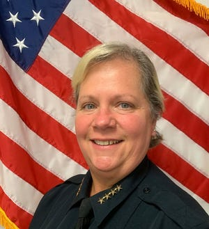 Kelli Smith is the new Longboat Key police chief.