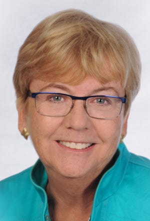 Barbara Langdon won North Port City Commission District 2 with 55.29% of the vote
