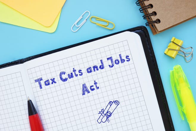 The Tax Cuts and Jobs Act imposed new limitations on the deductibility of taxes when it was signed into law in 2017.