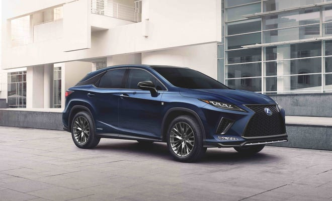 If you were waiting for the Lexus RX450h to get prettier, 2020 is not your year. Nor will 2021 be. But the hybrid model is a nice ride.
