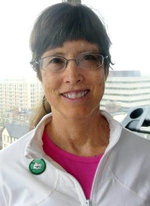 Joy Schwabach