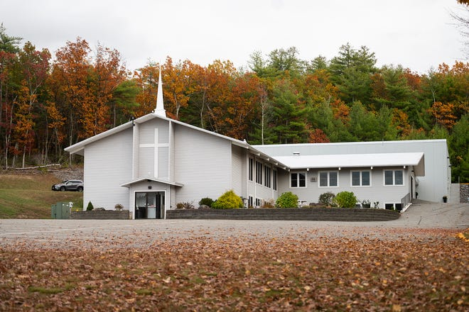 An outbreak of COVID-19 cases is tied to Crossroads Church in Fitchburg.