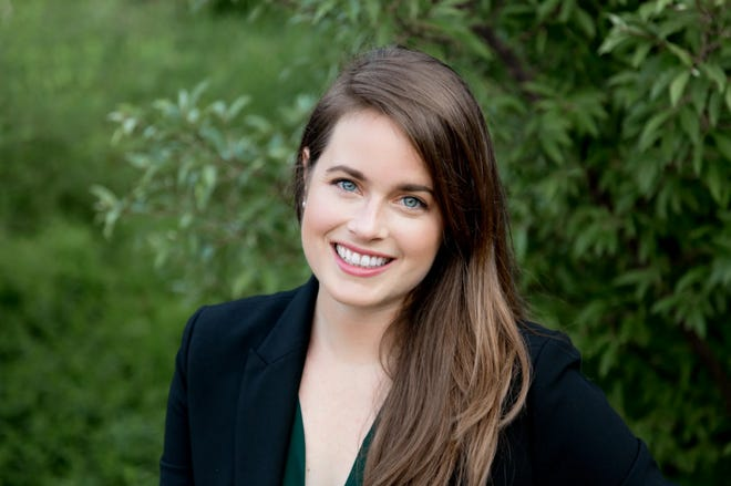 Democrat Meghan Kilcoyne of Northboro is the projected winner for state representative in the the 12th Worcester District.