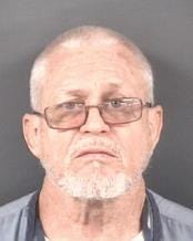 Timothy Keller was arrested on rape charges dating back to 1990. [Contributed photo Fayetteville Police Department]