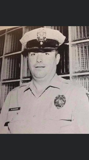 J.L. McGlaughn was Southside's first chief of police.