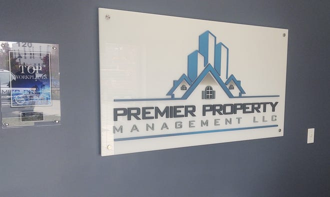 Premier Property Management has grown to more than 100 employees who work to manage 32 properties serving more than 5,500 residents.