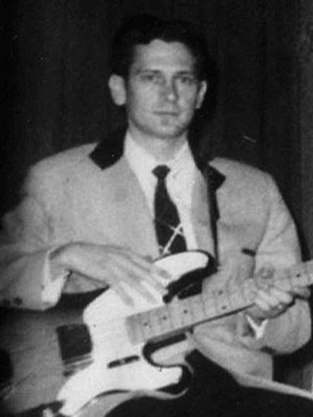 Memphis music great Stan Kesler dies, worked with Elvis, Jerry Lee Lewis