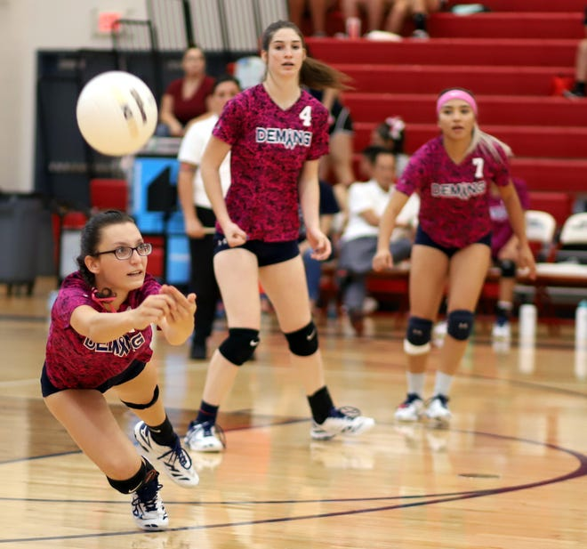 Deming High Lady Wildcat volleyball is slated for a March 1st tentative start. Fall sports, including cross country running and fall golf, have been rescheduled twice in response to the COVID-19 outbreak in New Mexico.