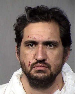Jacob Samia, 32.