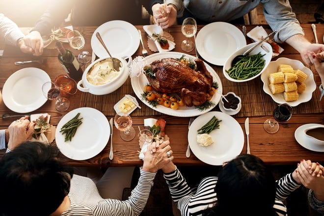 Health experts agree that Thanksgiving  gatherings in the age of COVID-19 are risky, but there are ways to mitigate the hazards and negotiate with family members about how the day should go.