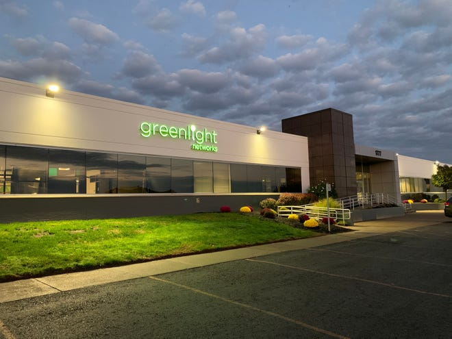Greenlight Networks has moved into new headquarters offices from University Avenue in Rochester to a larger space on East Henrietta Road in Henrietta.