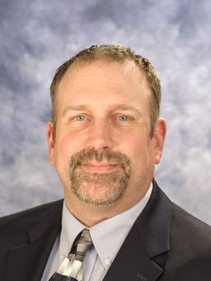 Jeff Swenson