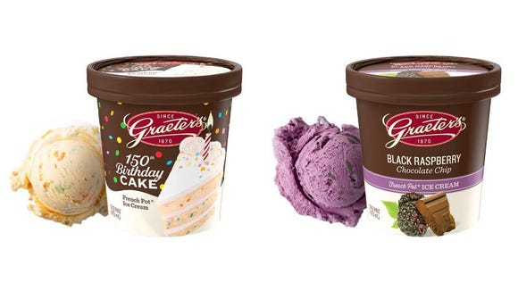 Best gifts for husbands 2020: Graeter's Ice Cream
